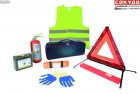 Аварийный комплект Mitsubishi Emergency Kit Lux - Lancer96.ru